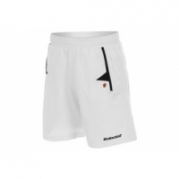 BABOLAT SHORT PERF MEN 40S1009 101 WHITE