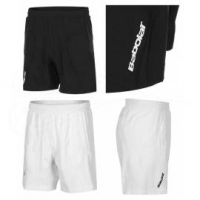BABOLAT SHORT MEN PERF 40S909 101 WHITE