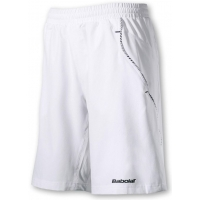 BABOLAT SHORT XLONG PERF MEN 40S1337 101 WHITE