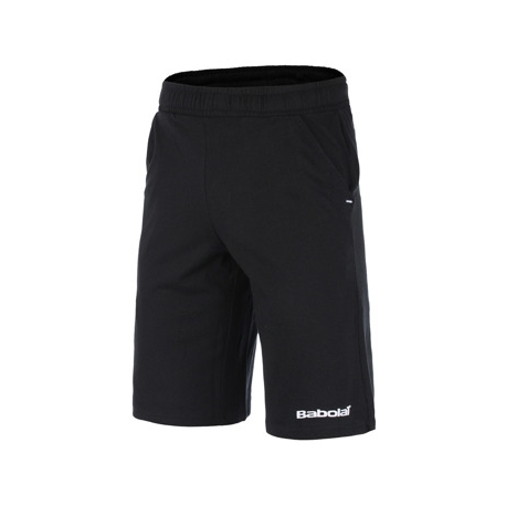 BABOLAT SHORT TRAINING BASIC MEN 40F1483 105 BLACK