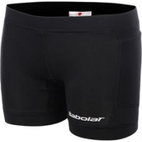 BABOLAT SHORTY PERF GIRL 105 BLACK 42S1255