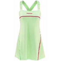 BABOLAT DRESS MATCH PRF GIRL 109 ANIS 42S1560