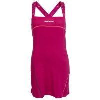 BABOLAT DRESS MATCH PERF GIRL 127 CERISE 42S1560