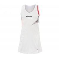 BABOLAT DRESS 42S1360 101 WHITE