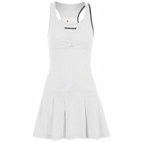 BABOLAT DRESS PERF GIRL 101 WHITE 42S1060